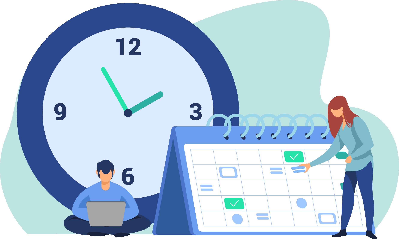 Mutualisez vos heures de délégation