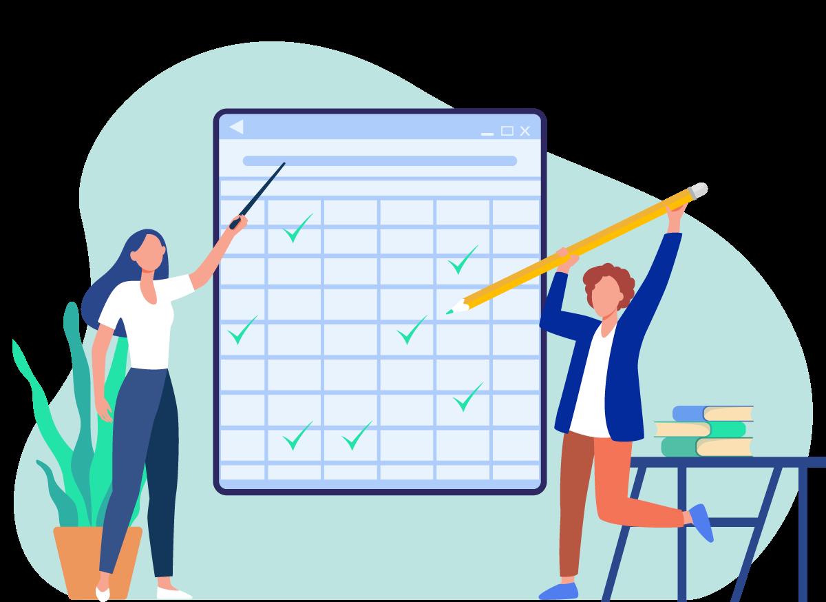 Visualiser activités agenda partagé