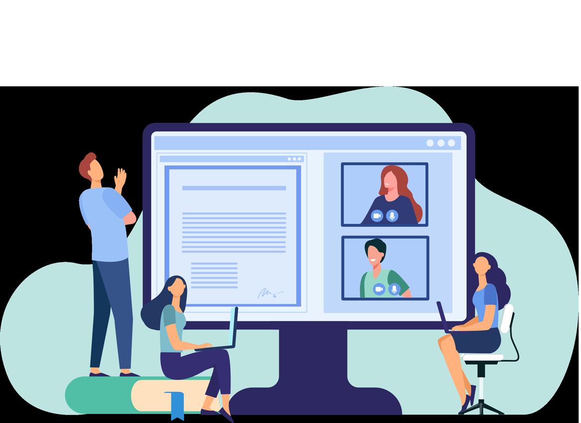 Création automatique du Procès Verbal de réunion CSE